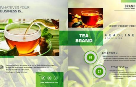 Bi Fold - Brochure Design