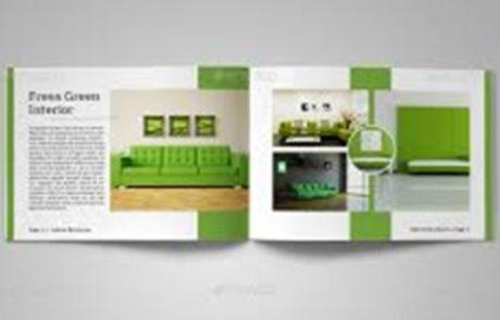 Catalogue2 - Brochure Design