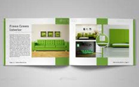 Catalogue2 - Our Brochure Design Service Portfolio