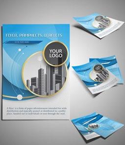 Flyers1 - Brochure Design