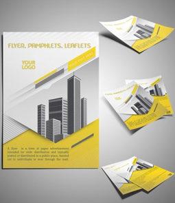 Flyers2 1 - Brochure Design