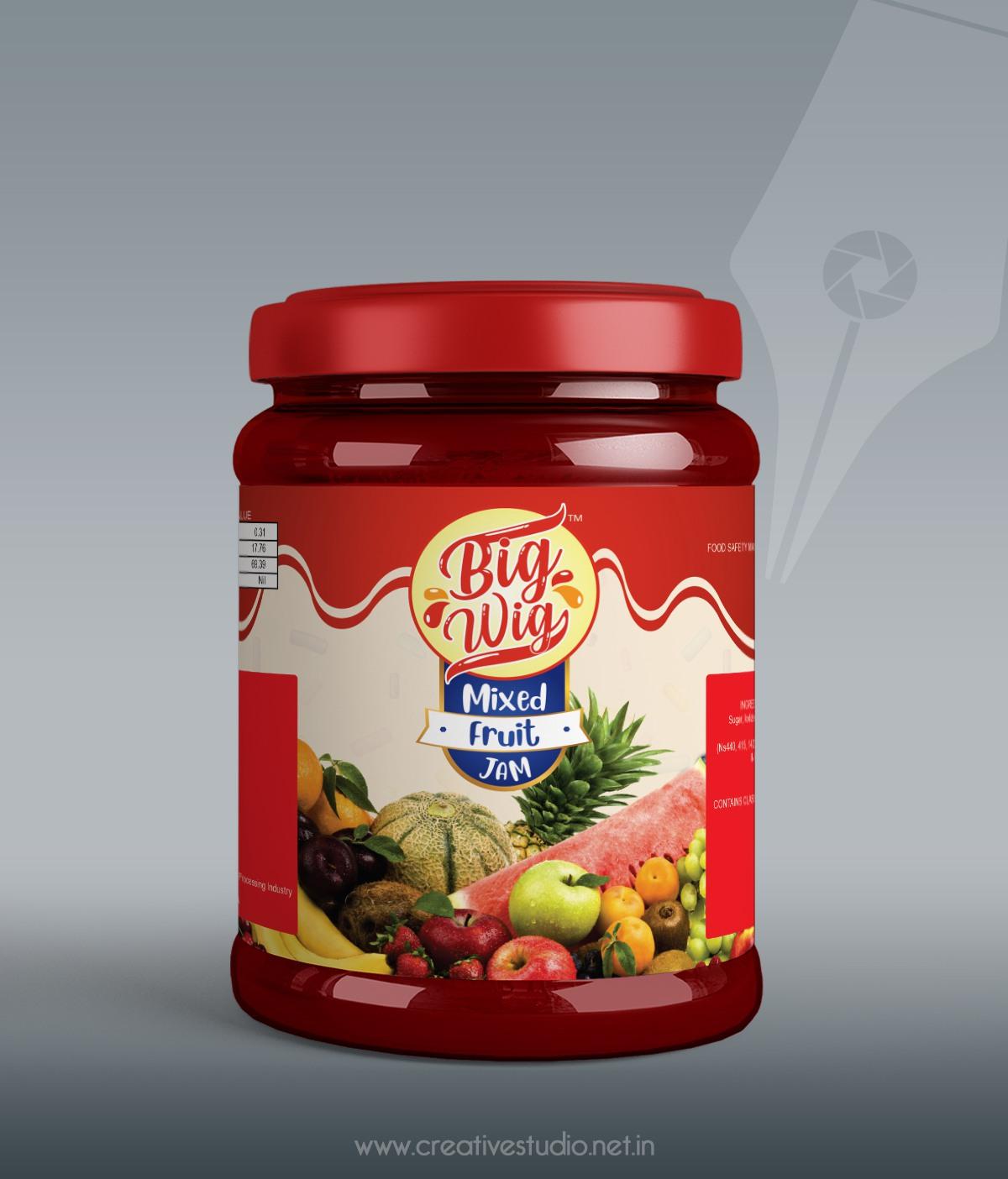 - Label Packaging