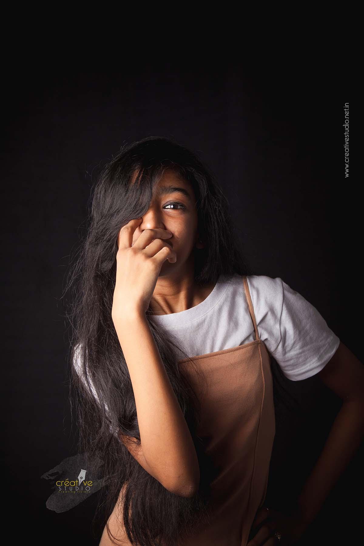 Portfolio 7 - Portfolio Shoot