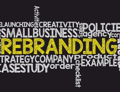Decline in Sales ? Its Time to Rebrand.