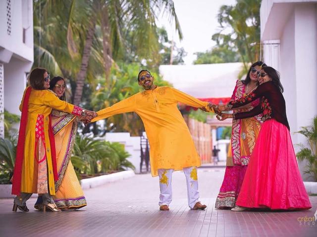 Abhiyansh 3231 - Wedding Photography