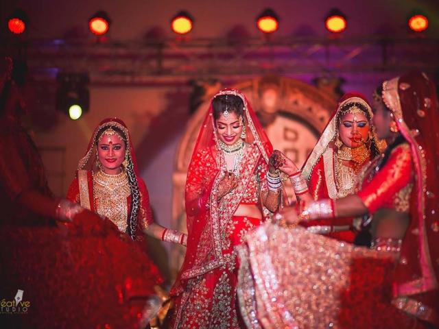 Abhiyansh 5330 - Wedding Photography