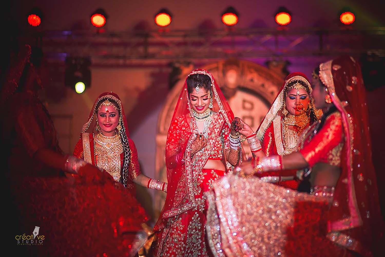 Abhiyansh 5330 - Wedding Service by Creative Studio