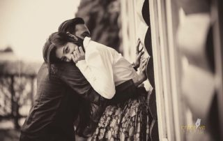 Abhiyansh 7543 - Pre-Wedding