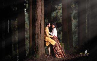 Abhiyansh 7788 - Pre-Wedding