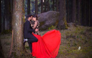 Abiyansh 8823 - Pre-Wedding