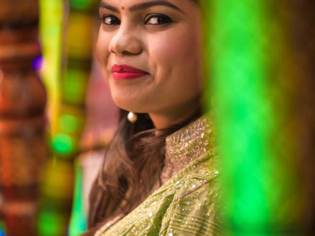 CS Photography 3080 - Wedding Photography