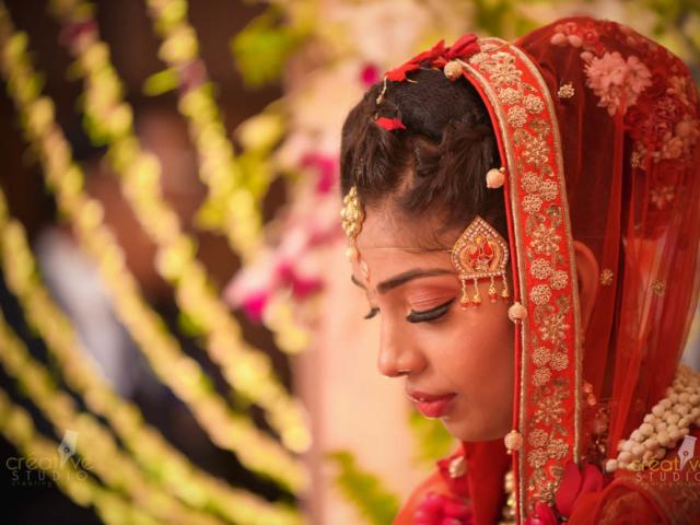 CS Photography 4864 - Wedding Photography