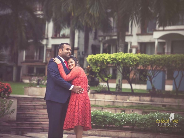 Creative Studio Pre Wedding 5 - Pre-Wedding Photography