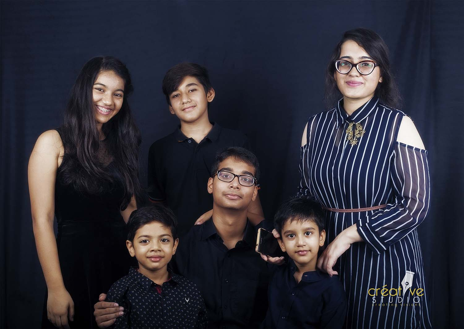 Family n Frends 1 - Family & Friend Photography Shoot