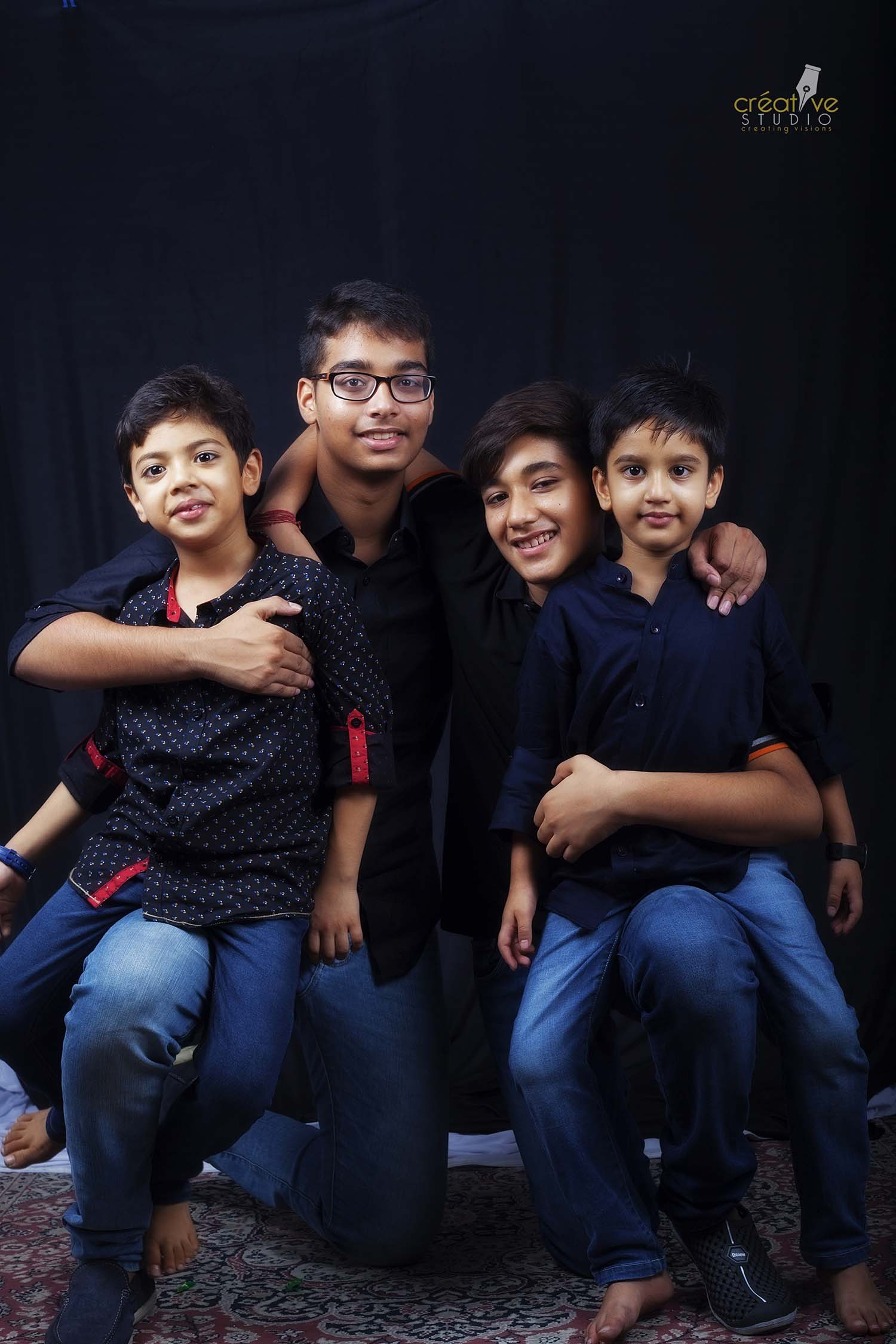 Family n Frends 3 - Family & Friend Photography Shoot