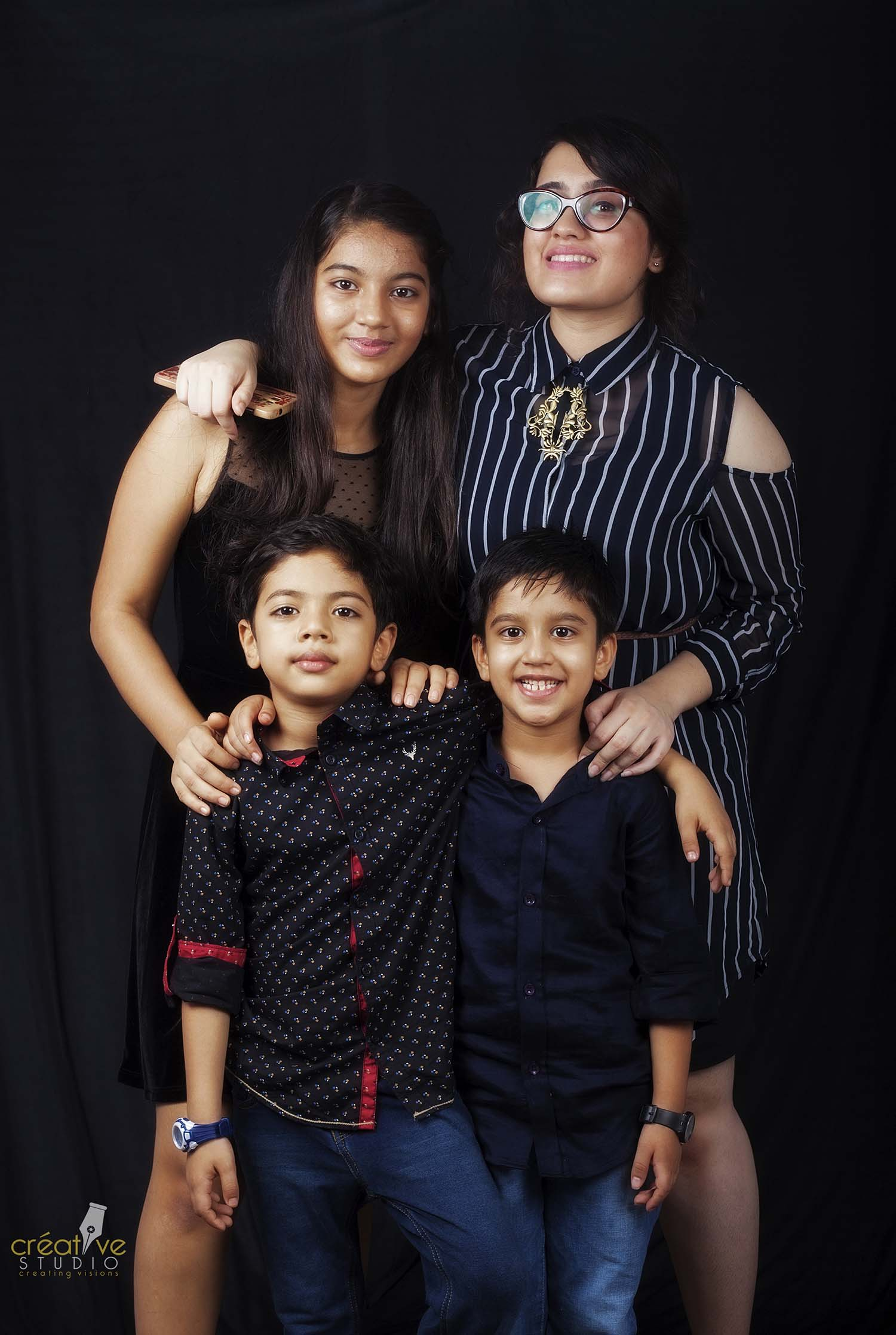 Family n Frends 4 - Family & Friend Photography Shoot