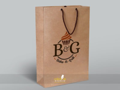 LOGO WITH OUR TAG 5 - 5 Product Packaging Ideas to Raise your Brand Profile