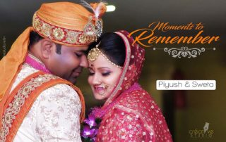 Piyush   Sweta Wedding CreativeStudio - Wedding