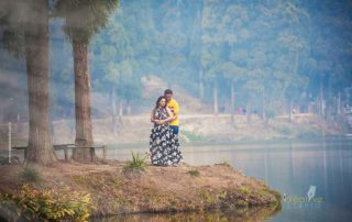 Tarang Manay - Pre-Wedding