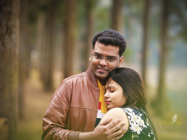Tarang   Manay3 - Pre-Wedding Photography