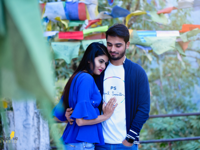 CS Pre Wedding Shoot--18