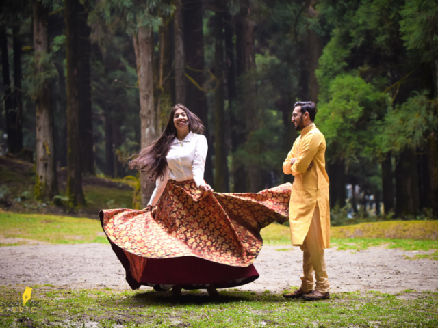 CS Pre Wedding Shoot--2