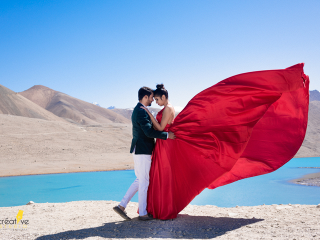 CS Pre Wedding Shoot--24