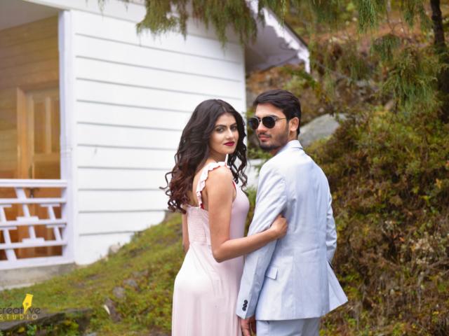 CS Pre Wedding Shoot--27