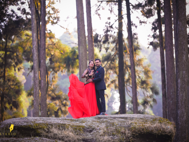 CS Pre Wedding Shoot--7