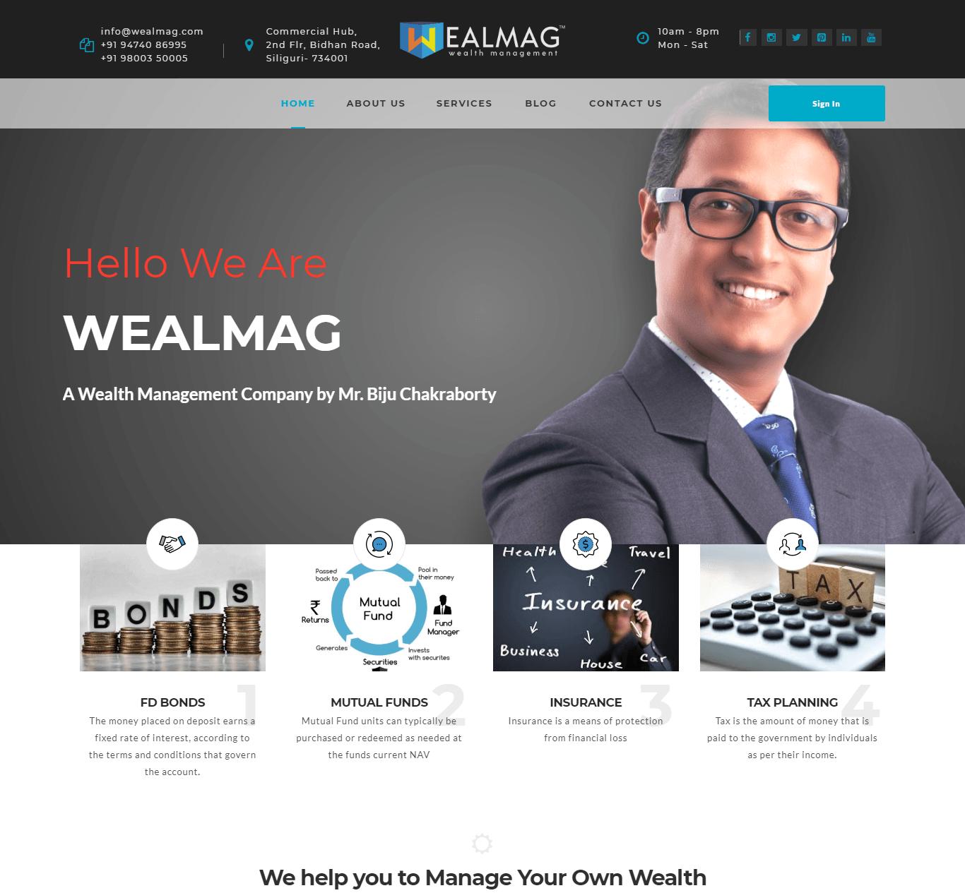 image8 - Website Building