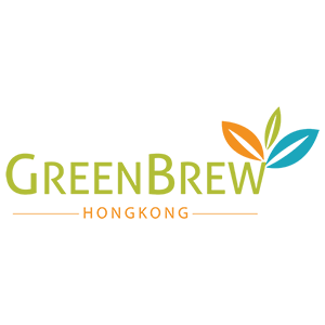 green brew - Logo Designing Service by Creative Studio