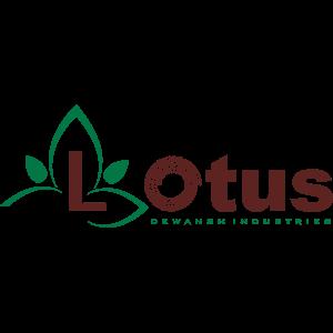 lotus - Logo Designing Service by Creative Studio