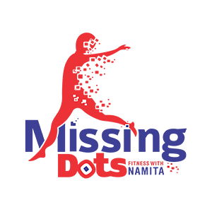 missing dots - Logo Designing Service by Creative Studio