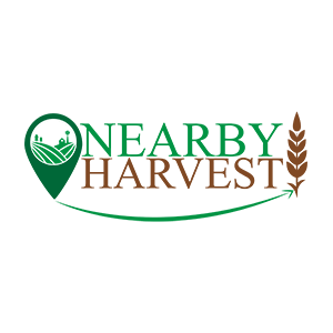 nearby harvest - Logo Designing Service by Creative Studio