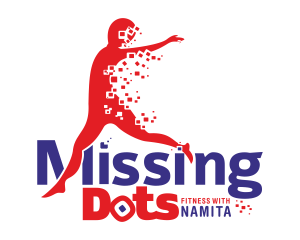 MISSING DOTS - Home