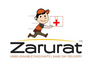 ZARURAT - Home
