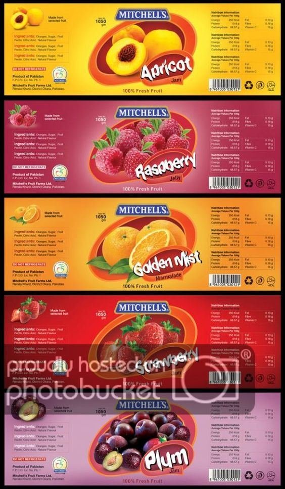 label design - Label Designing