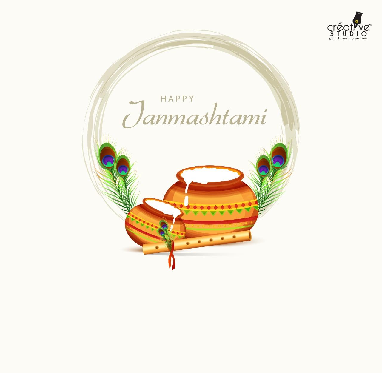 Happy Janmastami - Happy Janmastami