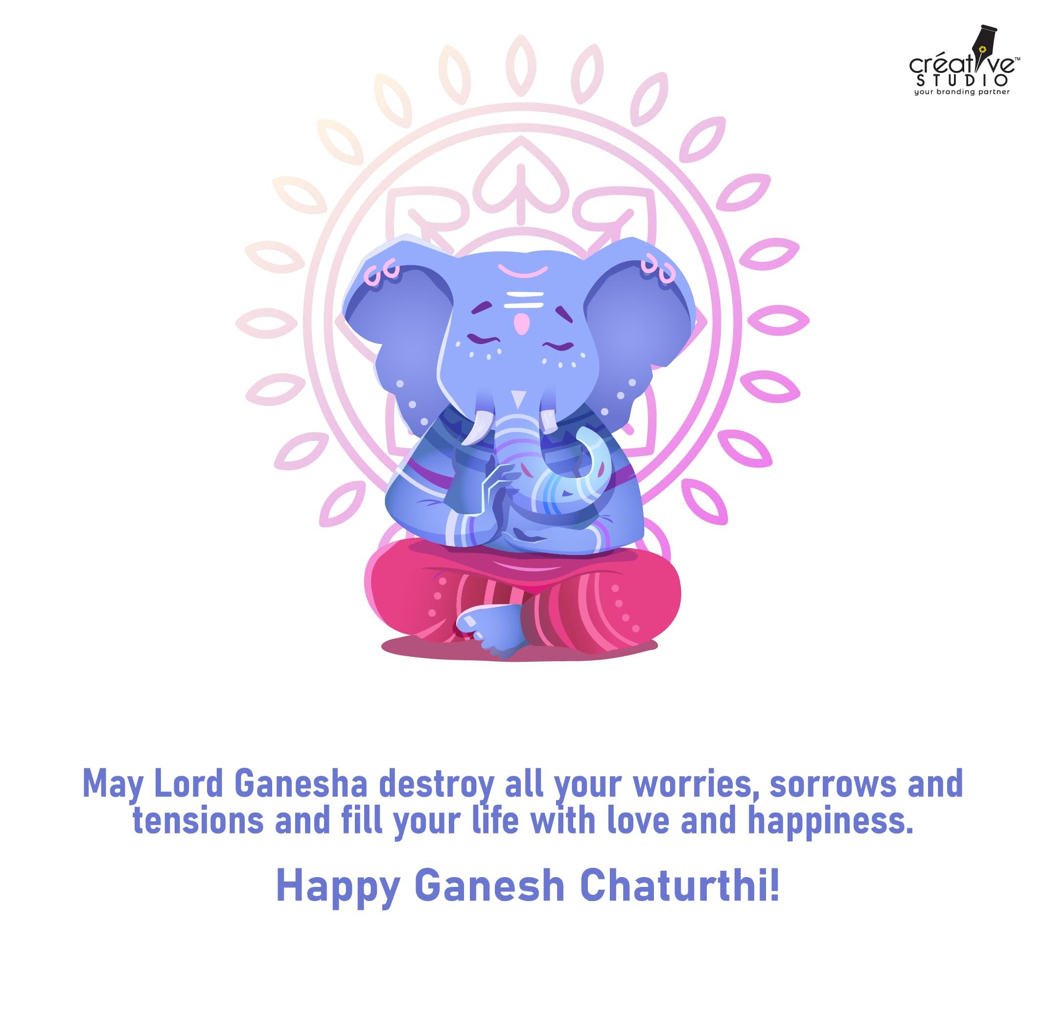 ganesh chaturthi 02 - Happy Ganesh Chaturthi