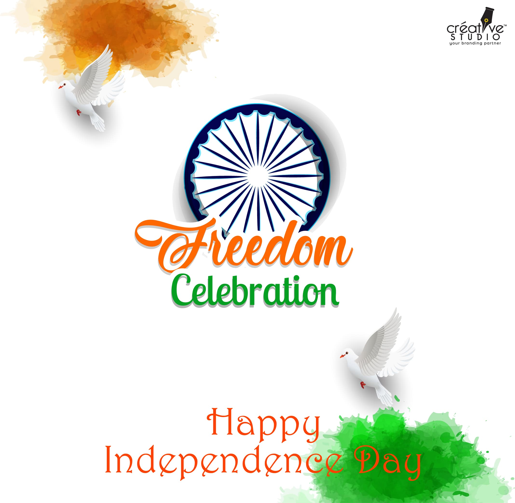 independence day 01 - Happy Independence Day