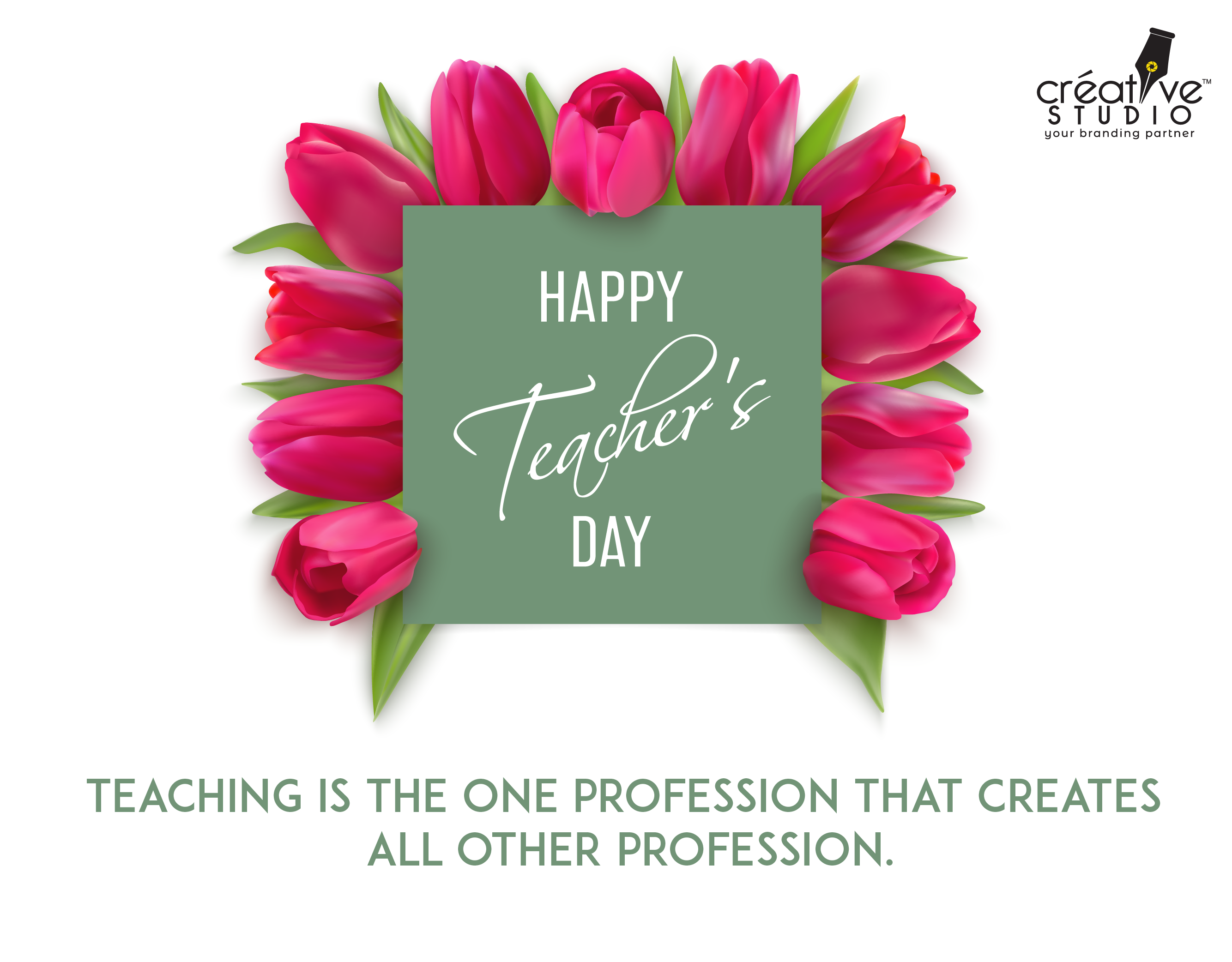 TEACHERS DAY 05 - Teachers Day