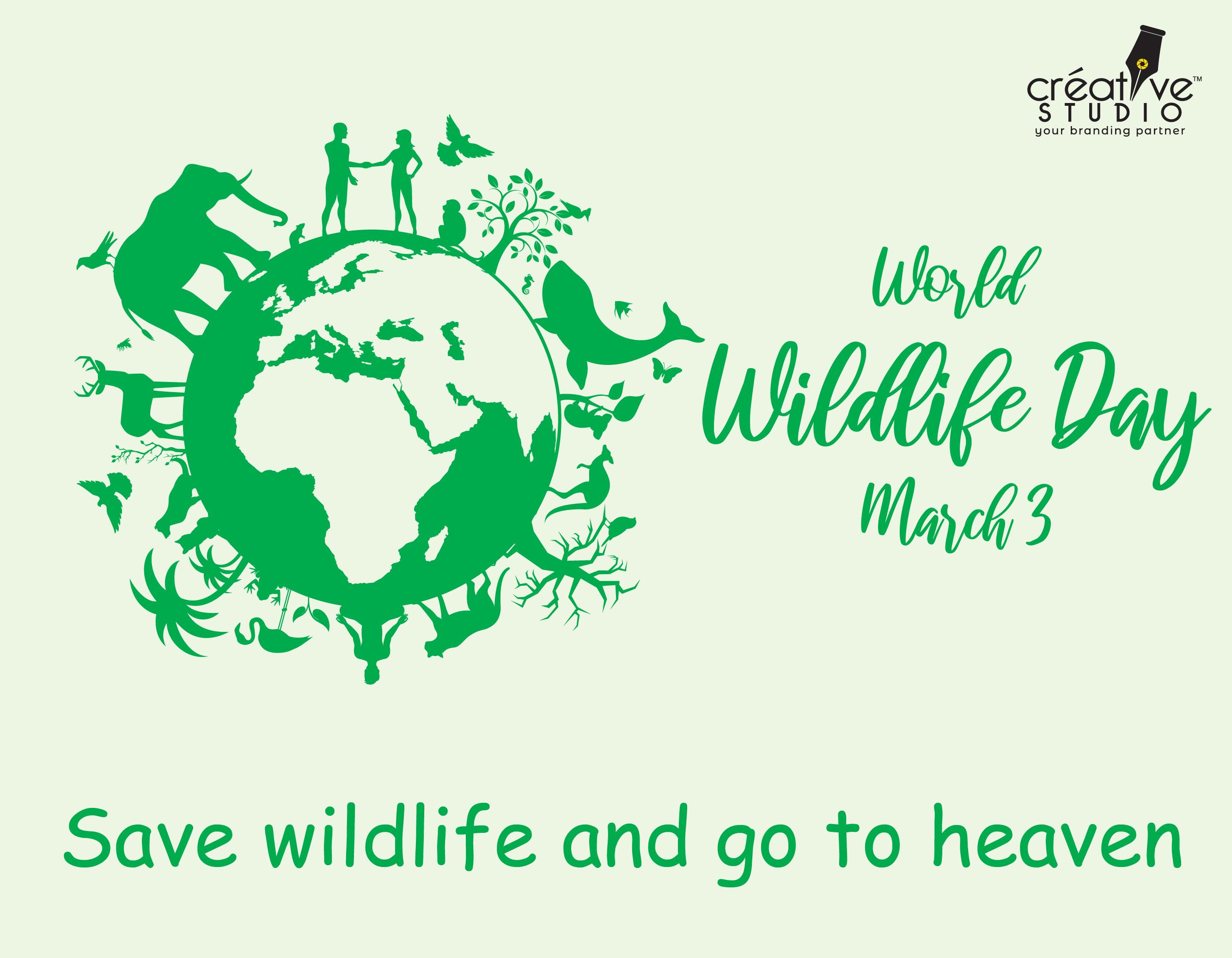 WILD LIFE DAY 03 - Wild Life