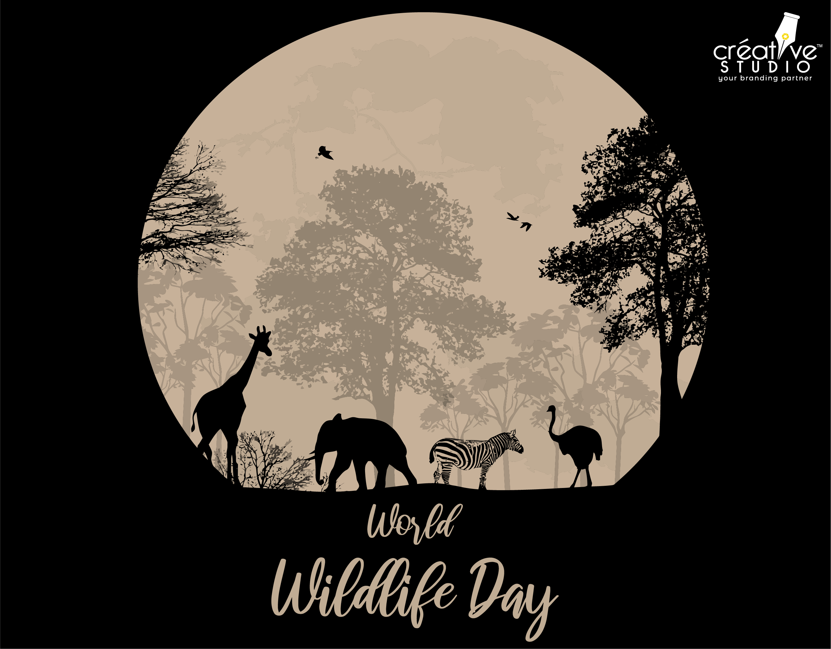 WILD LIFE DAY 05 - Wild Life