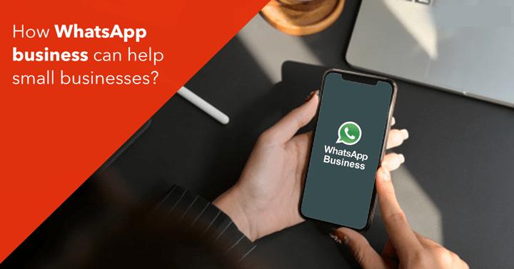 WhatsApp business - Whatsapp Catalogue