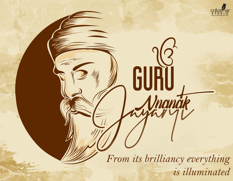 guru nanak 01 - Guru Nanak