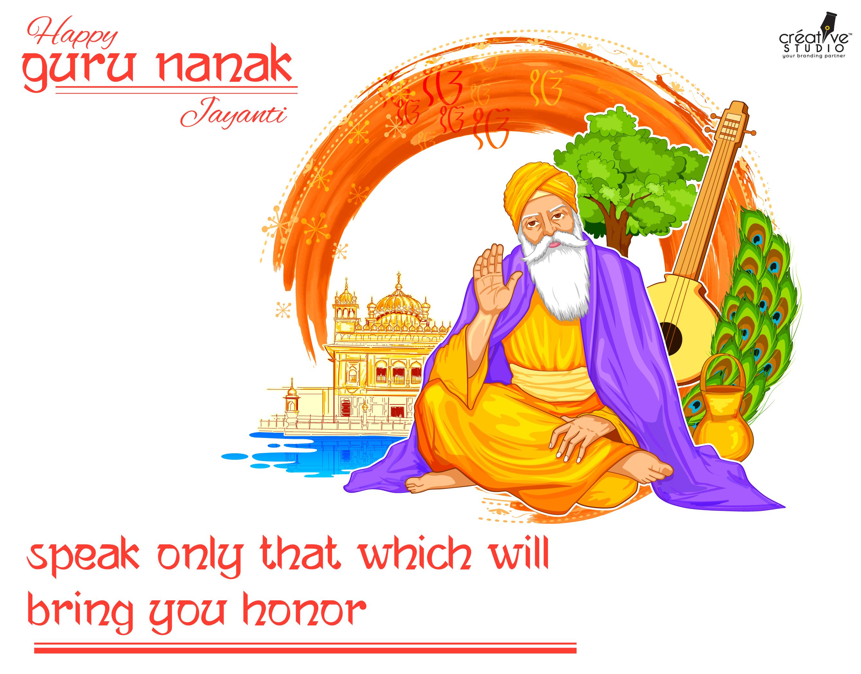 guru nanak 04 - Guru Nanak