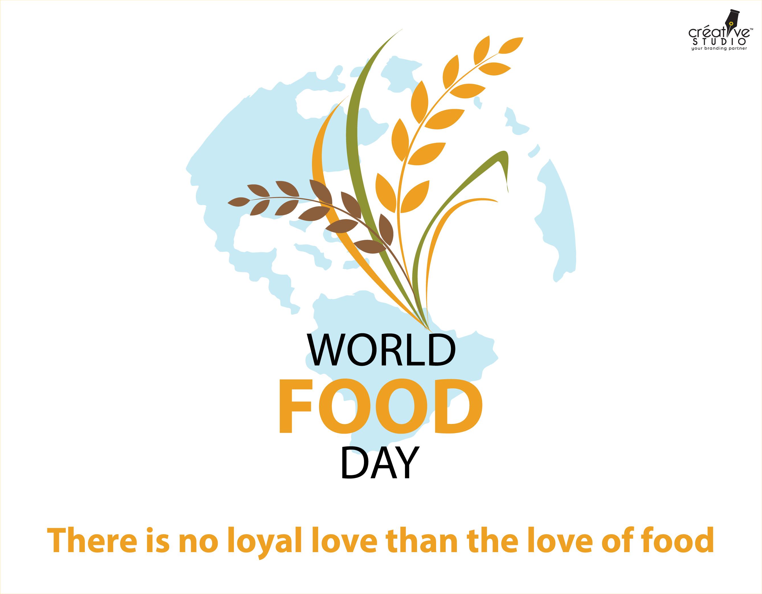 world food day 03 - World Food Day