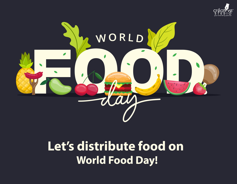 world food day 04 - World Food Day