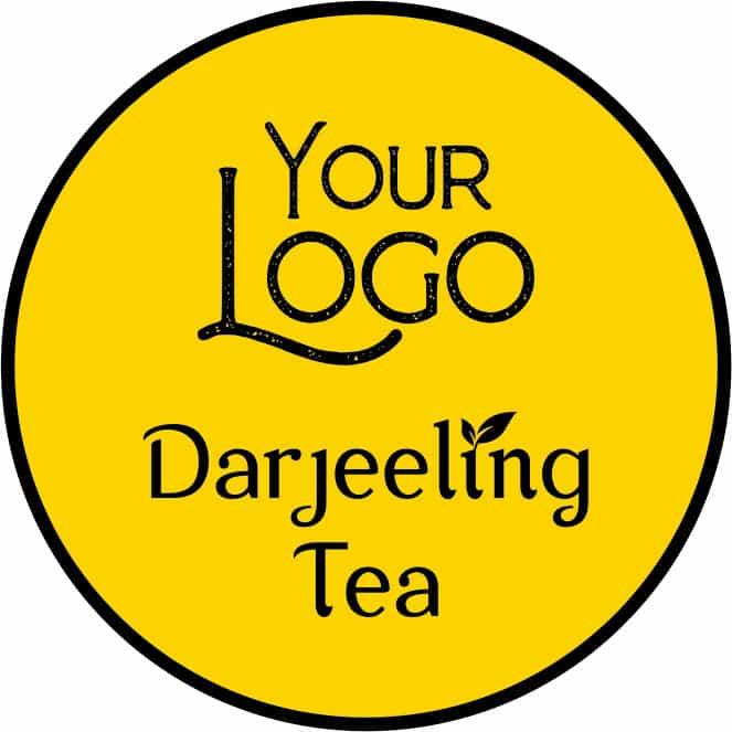 MISSAN TEA ROUND LABLE1 Top - Logo Designs