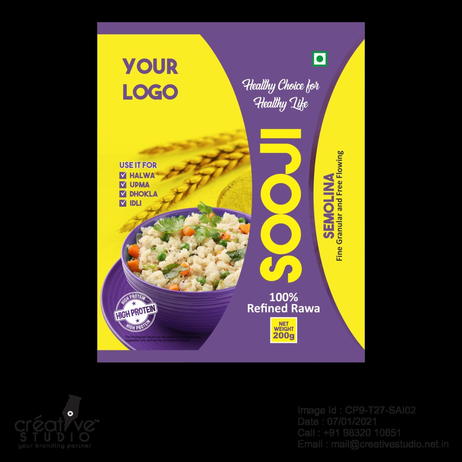 SOOJI 2 - Other Design